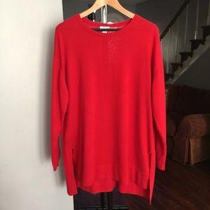 J. Jill Cashmere Sweater
